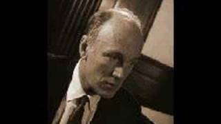 Sviatoslav Richter plays Chopin Scherzo No. 1 in B Minor