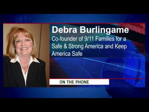 Debra Burlingame Reflects On 9/11