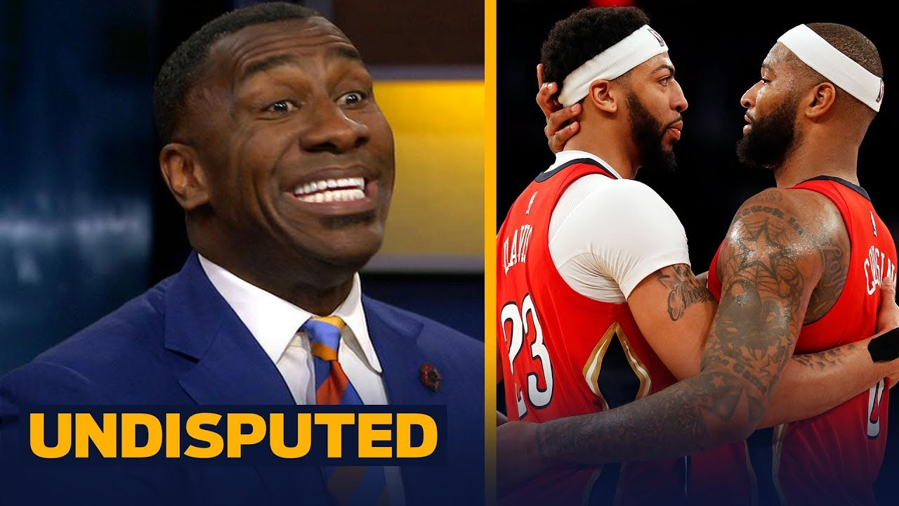 shannon-sharpe-says-anthony-davis-and-boogie-cousins-deserve-more-respect-undisputed