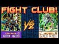 Yu-Gi-Oh Fight Club! #6 - PSYCHIC vs SPELLCASTER (Competitive Yugioh)