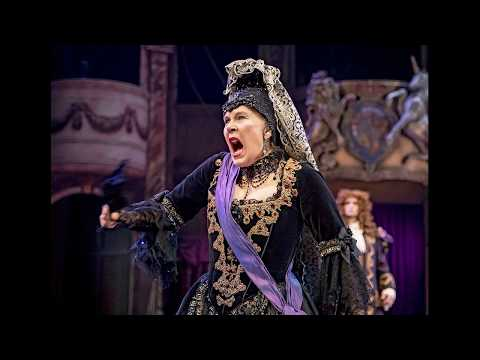 NELL GWYNN by Chicago Shakespeare Theater
