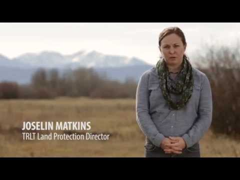 Teton Regional Land Trust, Protecting the Land for All Who Love Idaho