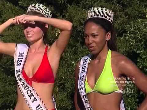 Miss USA Fear Factor: S05E27