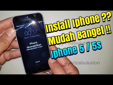 iPhone rusak (stuck iTunes) layak di beli gak?.