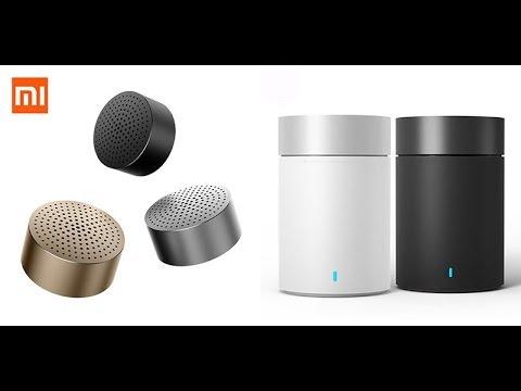 Casse Bluetooth Piccole, Potenti ed Economiche! Xiaomi Mi Speaker Portatili