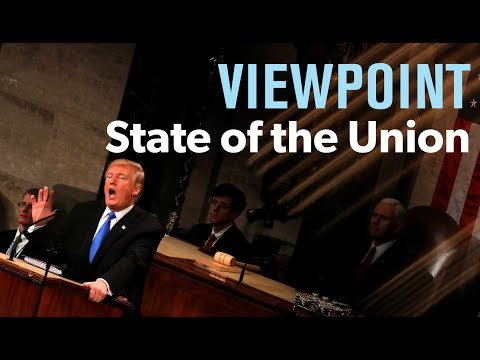State of the Union 2019 —interview with Marc Thiessen and Danielle Pletka | VIEWPOINT