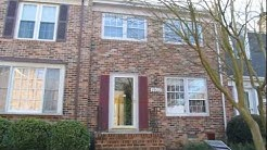 Affordable Short Pump Townhome Excellent Western Henrico VA Location
