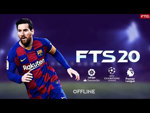 First Touch Soccer 2020 Android Offline 300 MB HD Graphics