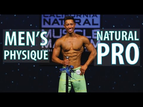 WNBF PRO CARD?   TAN MELTING OFF   ROAD TO PRO EP 7