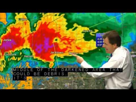 May 20, 2013 Moore Ok. Tornado Coreverage