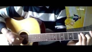 Tìm Được Nhau Khó Thế Nào Guitar Cover (Mr.Siro) - Lá Bàng