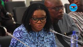 EC chair grilled by PAC members over give-away vehicle auction sale