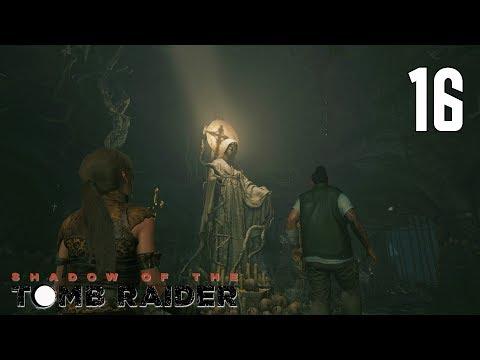 Shadow of the Tomb Raider #16 - Via Crucis [One in the Jungle]