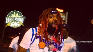 """Sada Baby - """"Whoop N Wham"""" DetroitRapNews Exclusive (Official Video)"""