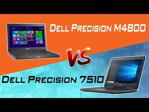 Dân Đồ Hoạ Kỹ Thuật Có 15 Triệu Mua Laptop M4800 Hay Dell 7510 Đây ?