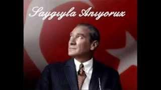 Atatürk 'ün en anlamlı sözleri, güzel sözleri, özel sözleri önemli sözleri.