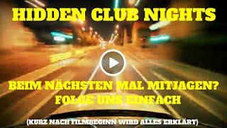 Download MC Danger Chantal live @ HIDDEN CLUB Psss (Mix No. 12/15) MP3 song and Music Video