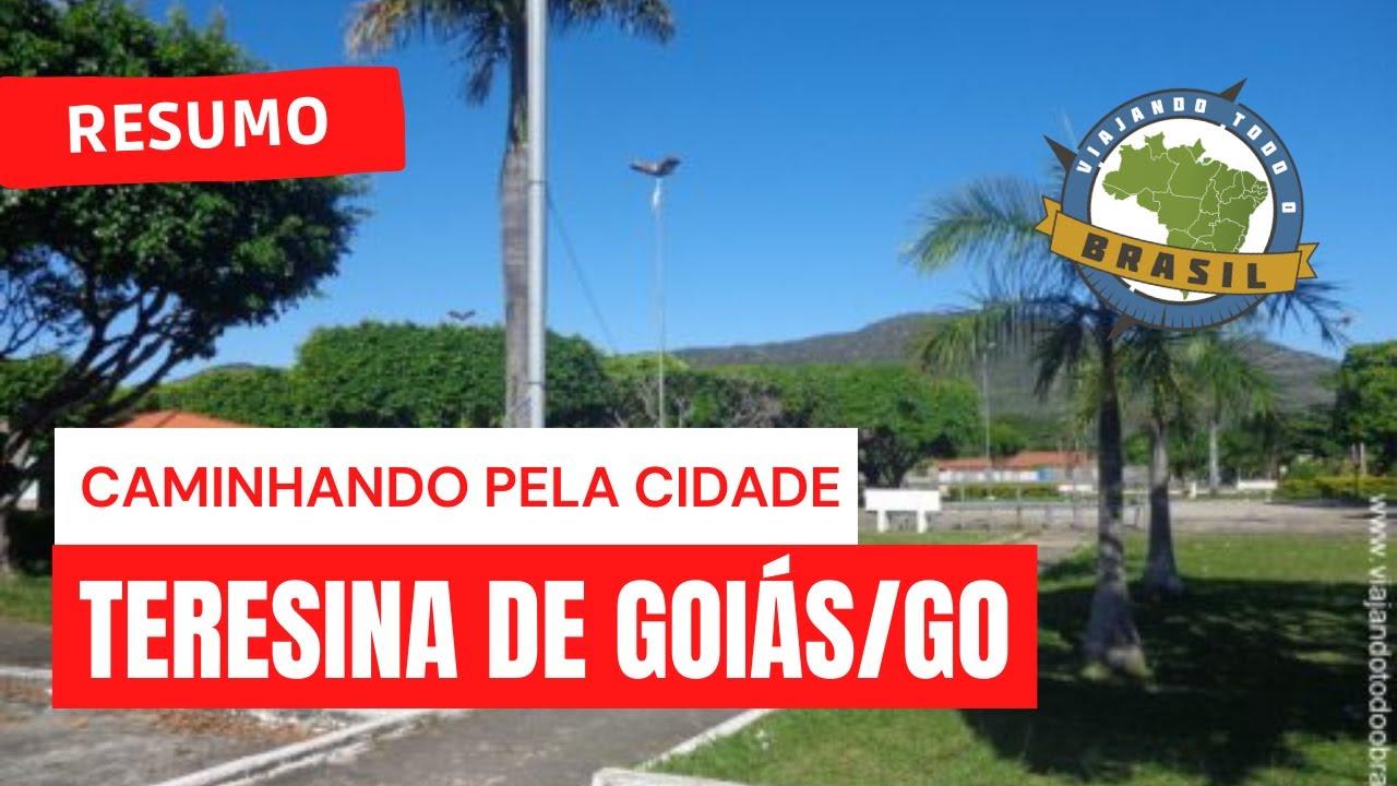 Santa Terezinha de Goiás Goiás fonte: i.ytimg.com