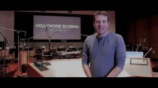 2015 Hollywood Scoring Open Orchestra Sessions RECAP