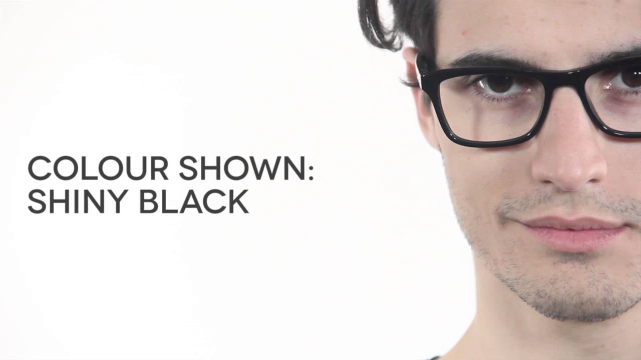 b61c564e82 Ray-Ban RX5279 Highstreet Eyeglasses Review