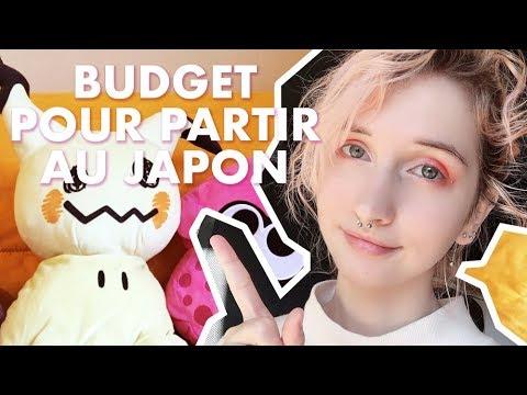 Partir au Japon : combien ça coûte ? Echange universitaire avec Lille 3 2017-2018