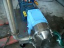 Genemco's Used Waukesha 130 Positive Displacement Pump