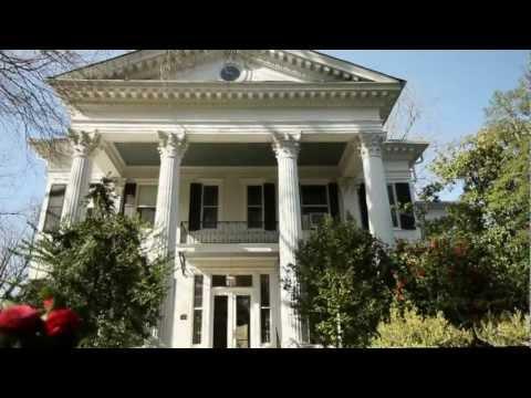 Mississippi Hills National Heritage Area