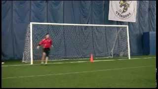 mackenzie craig s goal keeper video
