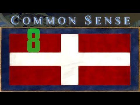 Zero is a Negative Number [8] EU4 Savoy Common Sense