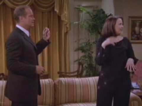 Fraiser Clip - Fraiser And The Devil