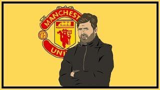 Mauricio Pochettino: Manchester United Manager?