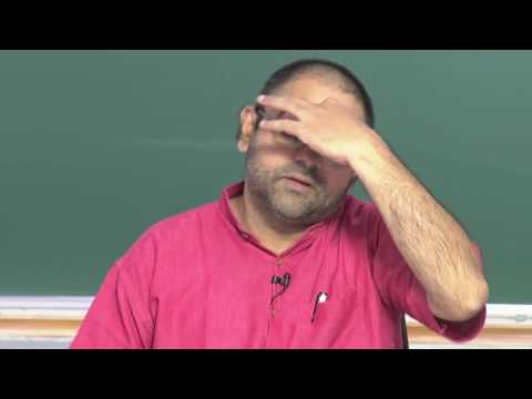 Mod-14 Lec-42 Royden\'s Theorem on Normality Based On Growth Of Derivatives