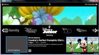 Review: Sling TV for the PC and Mac