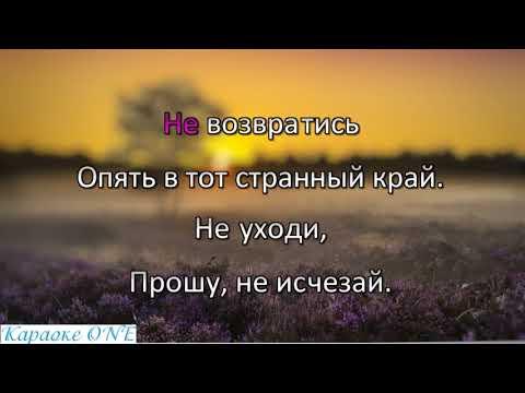 Караоке. Андрей Миронов. 23 песни.