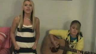 Krista Nicole - Fall For You by Secondhand Serenade ACOUSTIC