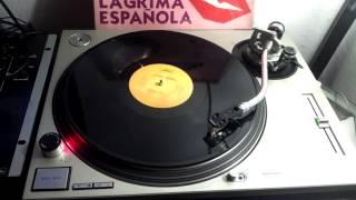 1993 Classic House 90s  - Joy Dee - Lagrima Española (Tradimento Mix) By Reybanana