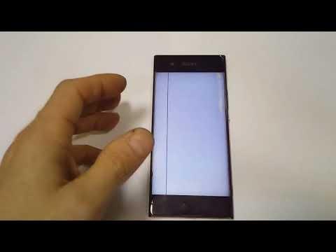 Sony Xperia XA1 G3112
