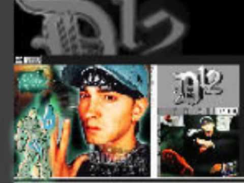 2Refill Hall Breaks Eminem  feat Dr.Dre HQ