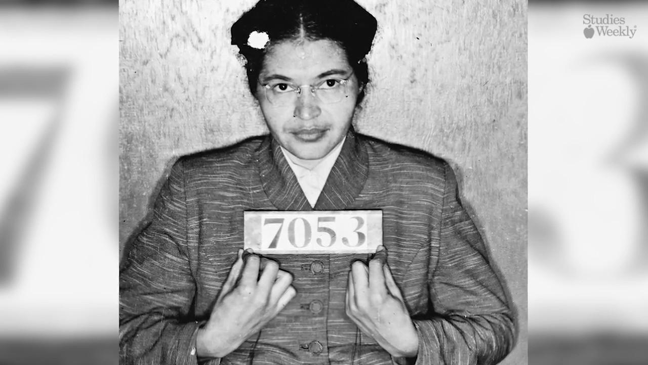 Rosa Parks Español