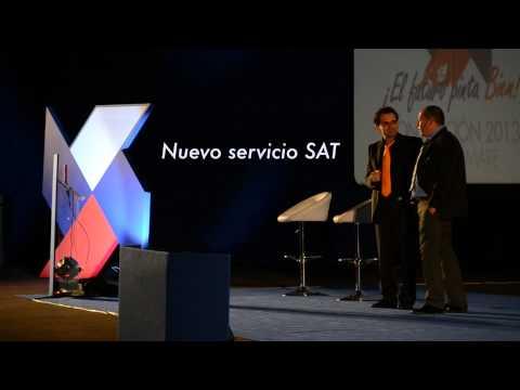 VIDEO CONVENCIÓN GRUPO VEMARE 2013