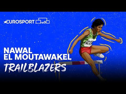 Nawal El Moutawakel