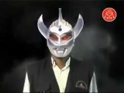 Ultraman Kelantan