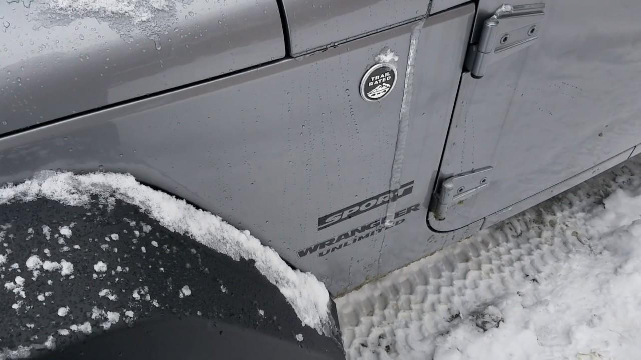 Jeep Jk Oil Cooler