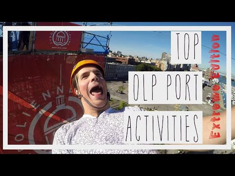 TOP 5 THINGS TO DO IN MONTREAL'S OLD PORT (VIEUX PORT)