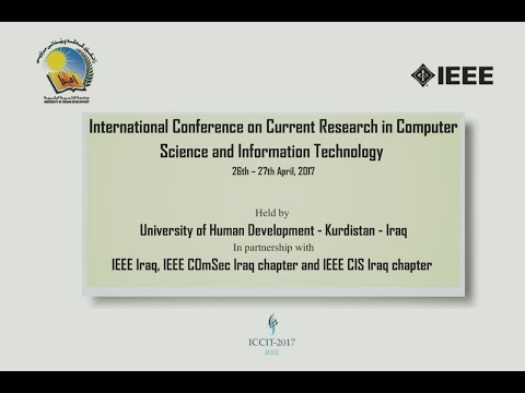 International Conference on Current Research in Computer Science and InforMation Technology