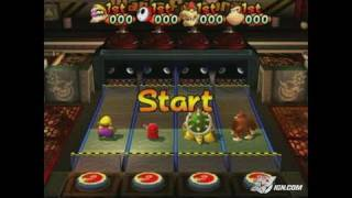 Mario Power Tennis GameCube Gameplay_2004_10_27_1