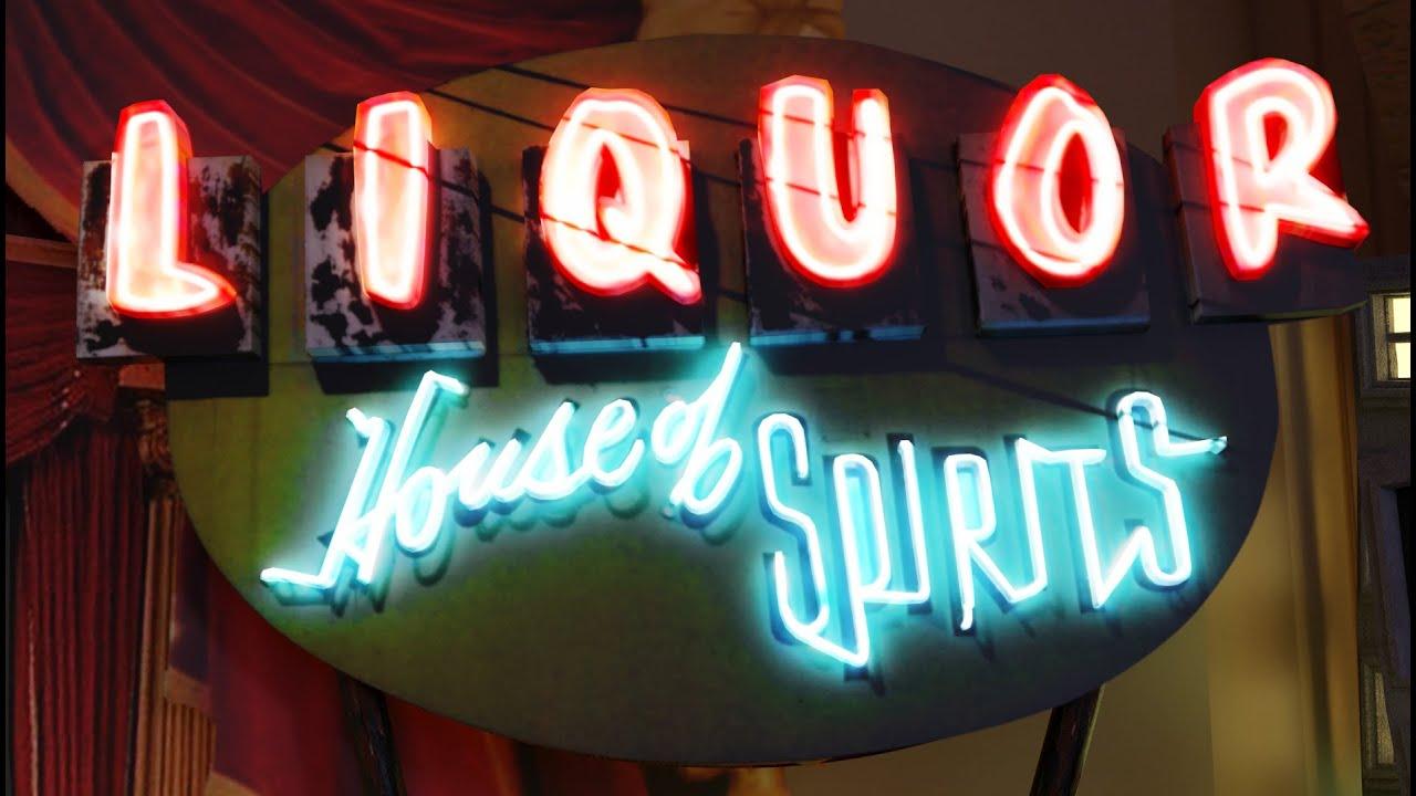 Bass Race - House Of Spirits