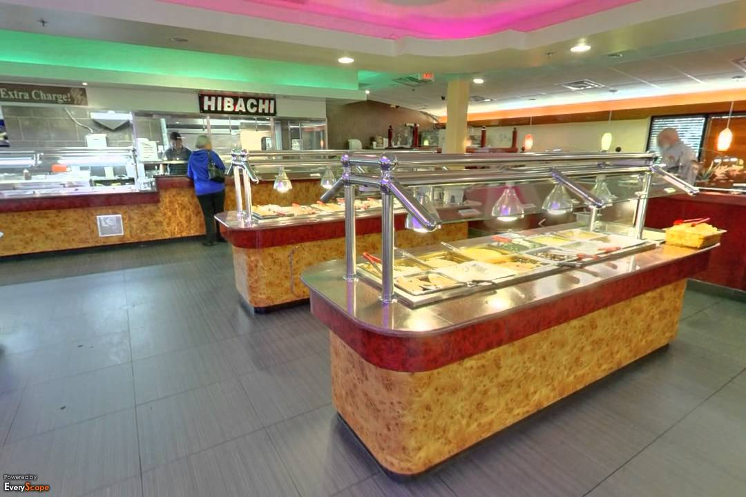 Hibachi Grill Supreme Buffet Johnson City Tn Restaurant