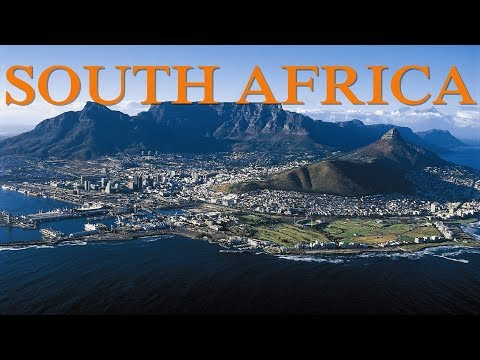 10 Best Places to Visit in South Africa - South Africa Travel Video