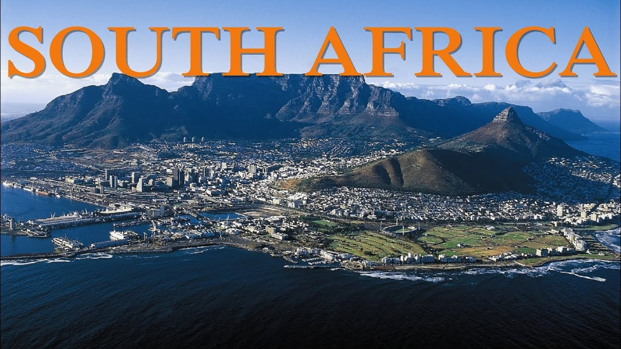 Most Beautiful Places To Visit In South Africa Beatiful Landscape